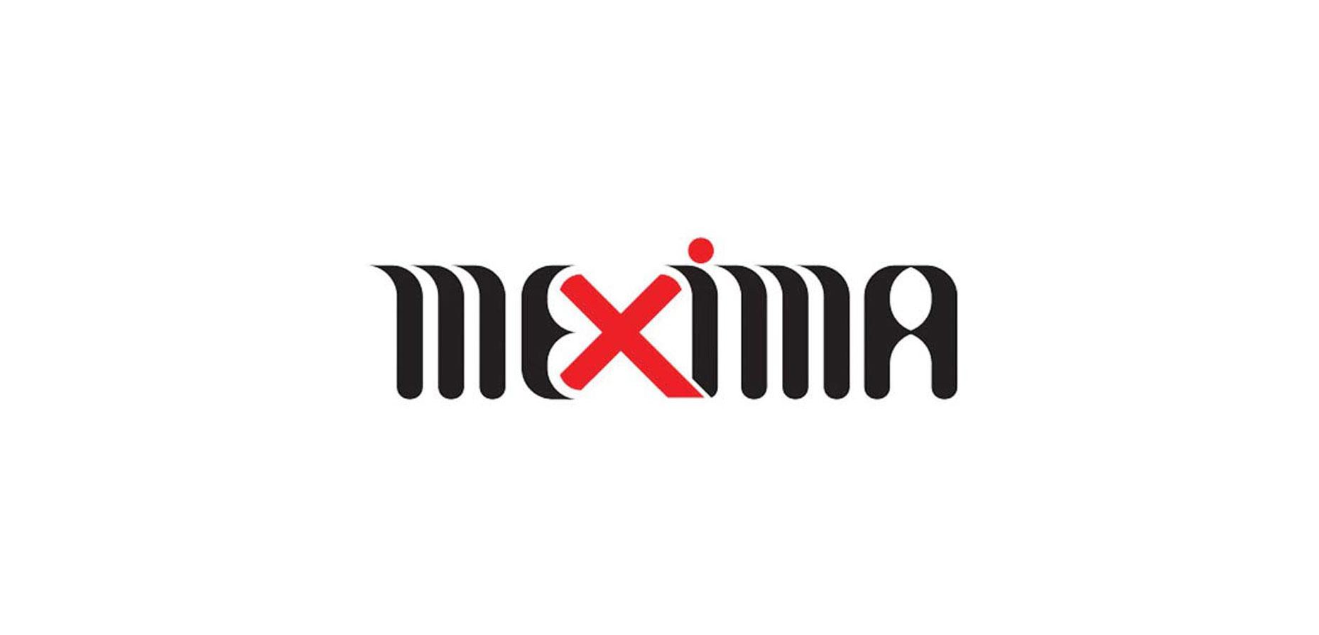 خدمات > طراحی گرافیک > طراحی لوگو و آرم | طراحی غرفه نمایشگاهیطراحی لوگو ماکسیما
