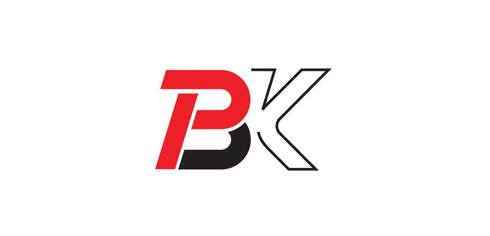 خدمات > طراحی گرافیک > طراحی لوگو و آرم | طراحی غرفه نمایشگاهیطراحی لوگو PBK